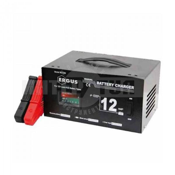 Устройство зарядное Quattro Elementi Bc12m - фото 3