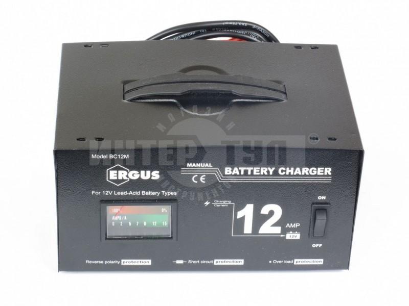 Устройство зарядное Quattro Elementi Bc12m - фото 4